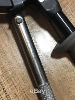 3M 710-BSP Bridge to Splicing Hand Presser Crimping Tool for 710 Modules NEW