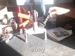 3M Crimper MS2 Modular Splicing Tool hand crimper