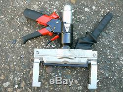 3m Ms2 Modular Splicing System Hand Hydraulic Crimper Pistol Grip Crimping Tool