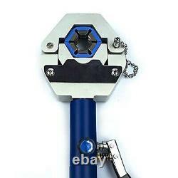 405222 Car A/C Air Condition Hydraulic Manual Hose Crimper Hand Crimping Tool