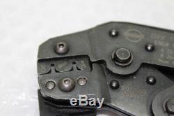 4990 Molex EDP 11-01-0199, ENG CR60670B Hand Crimping Tool