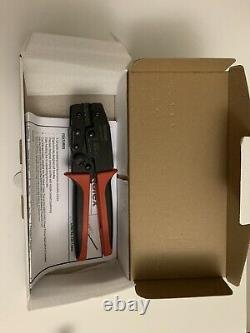 63811-6400 Crimp Tool 30-24 AWG Molex Hand Tool Crimper