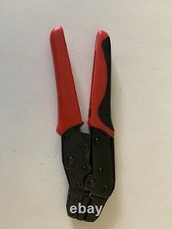 638110800 Crimp Tool 30-24 AWG Molex Hand Tool Crimper