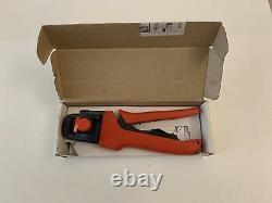 638118200c Molex Tool Hand Crimper 22-30Awg Side