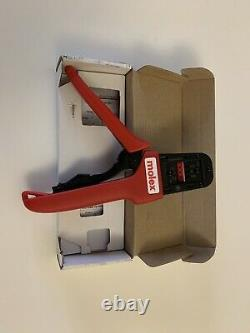 638190000g Crimp Tool 20 30 AWG Molex Hand Tool Crimper