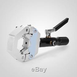 71500 A/C Hydraulic Hose Crimper Tool Kit Hand Tool Crimping Set Hose Fittings