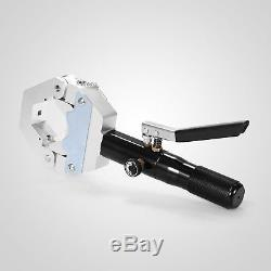 71500 Hydraulic Hose Crimper Tool Kit Hand Tool Crimping Set Automotive GOOD