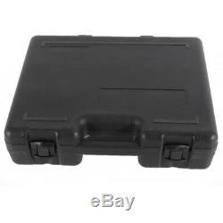 71500A/C Hydraulic Hose Crimper Tool Kit Hand Tool Crimping Set Hose set FAST US