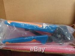 90546-1 TE Connectivity TOOL HAND CRIMP UNIVERSAL-MATE-N-LOK Size20AWG to 14AWG