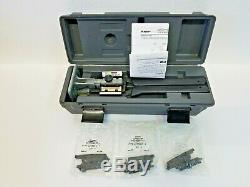 AMP 229378-1 Champ MI-1 Butterfly Multi Insertion Crimp Hand Tool 50 Pin