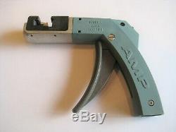 AMP 58074-1 Crimp Hand Tool & 58060-1 Head