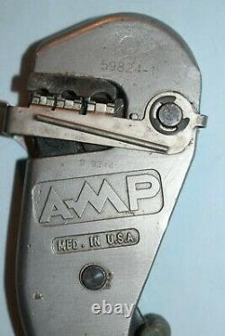 AMP 59824-1 Hand Crimping Tool