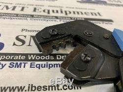 AMP Crimp Hand Tool 58628-1 with Warranty