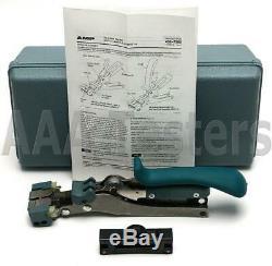 AMP Incorporated VS-3 Hand Tool Crimper 230971-5 VS3