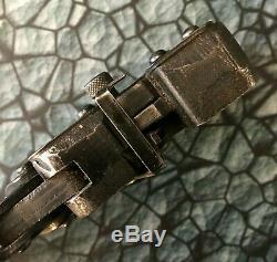 AMP PIDG Heavy Hand Crimping Tool 59239-4 crimper