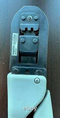 AMP Tyco Tool hand crimper 91500-1