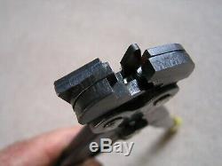 Amp 46121 P. I. D. G. Type C Hand Crimp Tool 26-22