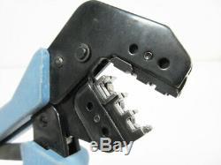 Amp 58423-1 Procrimper Die Hand Crimp Tool