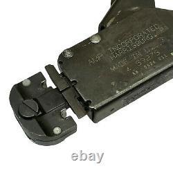 Amp 59275 Hand Crimp Tool Crimper