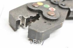 Amp 69477-2-G Hand Crimper/Crimping Tool BNC