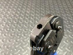 Amp 790163-1 Hand Crimping Tool for Modular Plugs Size B