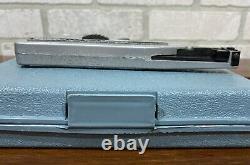 Amp Crimper Hand Tool 350450-1 Cable Tie Zip Tie Gun USA