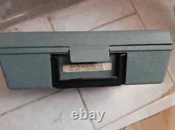Amp Model Mr-1m Hand Crimping Tool 251101-4