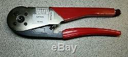 Amphenol Tuchel TB 0200 146 hand crimp tool (V)