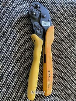 Anderson Power Products 1309G2 Hand Crimping Tool PP 15/30 / 20-12 AWG