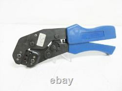 Anderson Power Products 1351g2 #14-10 Awg Powerpole Rated 45 Amp Hand Crimp Tool