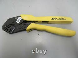 Anderson Power Products App 1309g4 Hand Crimp Tool Socket Contacts 6-12 Awg