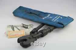 Anderson VC-5 Versa Crimp Hydraulic Hand Tool Dieless Crimper