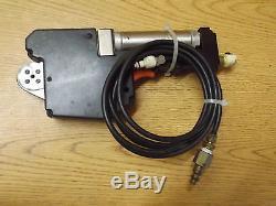 Astro 621100 Pneumatic Crimping Hand Tool Air Crimper Crimp