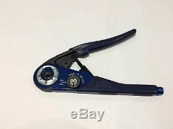 Astro Tool Corp HAND CRIMP TOOL M22520/1-01 (DMC AF8)