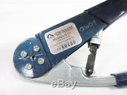 Astro Tool M22520/2-01 Hand Crimp Tool DMC