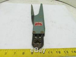 BERG HT-104 Hand Crimping Tool Crimper (B)22-26 (A)28-32