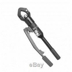 BURNDY Y644HS HYPRESS Dieless Hydraulic Hand Operated Crimping Tool