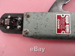 Berg HT 102 Hand Crimping Tool