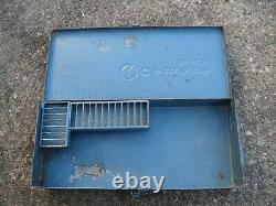 Cembre HT45, hand hydraulic crimper, crimping tool and metal case