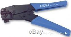 Crimp Tool, Hand, EDAC 16-290-590 Series Contacts, 516 Series