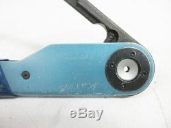 DMC Af8 Hand Crimping Tool M22520/1-01 Crimp