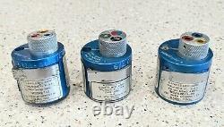DMC Af8 Hand Crimping Tool M22520/1-01 + M22520/1-02 M22520/1-03 M22520/1-04