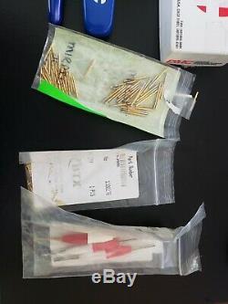 DMC Daniels Miniature Adjustable Hand Crimp Tool M22520/2-01 MIL