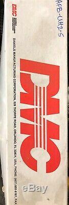 DMC M22520/1-01 Hand Crimp Tool, AF8 Crimping Tool, Wire Terminal Crimper