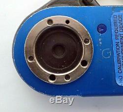 DMC M22520/4-01 Gs100 Circular Indent Hand Crimping Tool MIL Spec