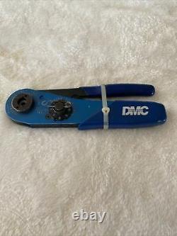 Daniels DMC AFM8 Hand Crimping Tool M22520/2-01 Crimper