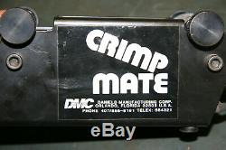 Daniels DMC Crimp-Mate Universal Hand Tool Conversion Unit (75-0000)
