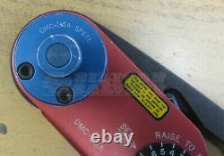 Daniels DMC M300BT Hand Crimp Tool 18-22 AWG