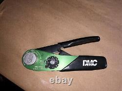 Daniels DMC Minature Adjustable Hand Crimp Tool M22520/7-01mh860