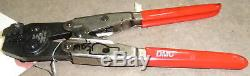 Daniels DMC Terminal Crimping Tool GMT232 Hand Crimper M22520/37-01 Missing S